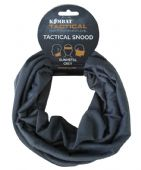 Tactical Snood Gunmetal Grey